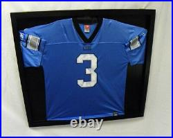 Jersey Display Case P313 for Large Sport Jerseys